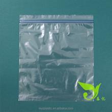 Food & Fruit Bag, Clear Food Zip Lock Bags Packed in Color Box
