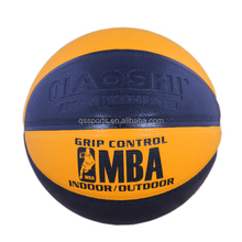 low price official size 7# basketball