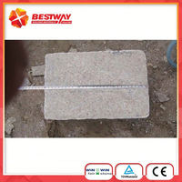 Cheap Building Materials G654 Granite Cube Stone