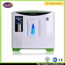 Alibaba Online 6L 3L 1L+93% Purity 110W PSA Smart Control Home Using Portable Oxygen Units