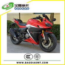 250cc Automatic Motorcycle Motorbike Racing Sport Motorcycle For Sale Four Stroke Engine Motorcycles BD250-30-I