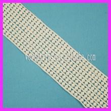 8CM New Design Trimming 100% Cotton Bulk Lace Trim For Dress WNL22
