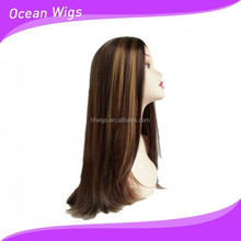 heat resistant synthetic hair SW-050