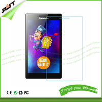premium tempered glass screen protector for lenovo tablet tab 2, A7-20F 7'' tablet screen protector