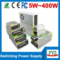 24 months warranty switching power supply smps 24v 120w constant voltage, 12v 15v 24v 36v