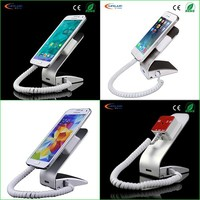 2014 new product CE ROHS china manufacturer mobile phone charger display stand