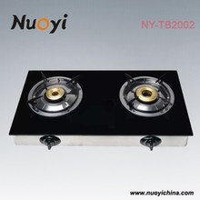 kitchen appliances china portable gas&electric stove/glass top gas hob/build in gas stove