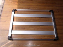 modified car accessories universal hitch luggage rack of exterior accessories for cars German,France,Canada