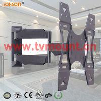 """Full Motion Plasma LED/LCD TV Brackets 17""""-56"""" TVS"""
