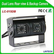 China supplier dual lens camera renault megane for trucks