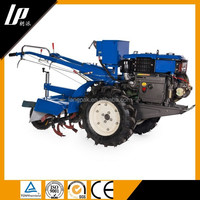 kubota Walking Tractor/Power Tiller/Cultivator/China Walking Tractor