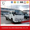 China ELF Double cab light truck 1 ton - 3 ton