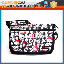 Fashion New Style Laptop Messenger Bag For Teenage