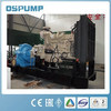 diesel driven sand and gravel pump