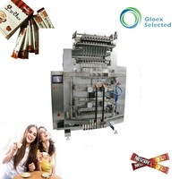 Multi- Lane Type Automatic Powder Packing Machine for Stick