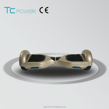 New design two wheel smart balance electric scooter
