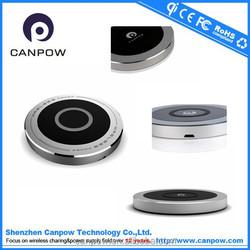2015 qi wireless charging plate universal smartphone accessory