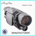 Promocional infrarrojos snooper alcance, vídeo Digital terrestre cámara de visión nocturna