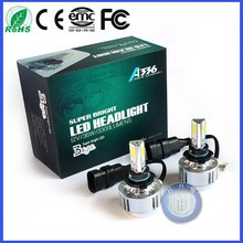 36W 3300LM Car LED Headlight 9006 hb4 Car Headlight 3PCS 3000k 6000k LED Head Light headlamp 12V 24V LIGHT
