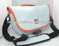 Wholesale Fashion dslr slr Nylon Travel Shoulder Passport Sling Digital Photo Camera DSLR Shoulder Bag