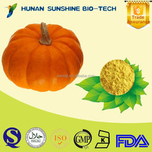 Excellent Price And High Quality No Added sugar & Pure Natural Pumpkin Powder