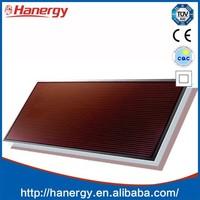 Hanergy Apollo efficient 66w solar thin film photovoltaic modules