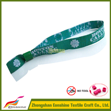 double prining wristband for all kinds of handicrafts