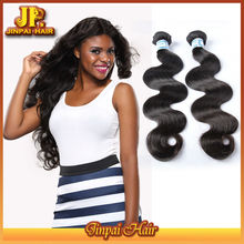 JP Hair 2015 Wholesale Best Selling Indian Good Price Hair Weave New Jersey