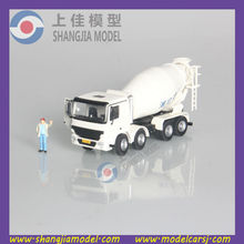 diecast metal mixer,new model cars,china diecast toy vehicles factory
