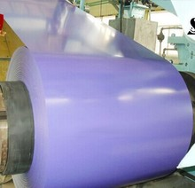 SGCC/DX51D PREPAINTED STEEL COIL HAS HIGH QUALITY AND LOW PRICE MADE IN CHINA
