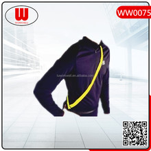 simple model safety reflective cycling vest