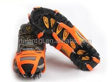 Winter safety shoes, Anti slip shoe grips for ice and snow