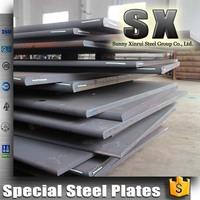 mild steel ar400