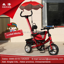 2015 New style high quality high-grade cheap Hot Sale Tricycle for baby kids ,baby tricycle for kids