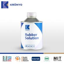 kronyo líquido sellador de neumáticos de pegamento de caucho para ruedas de goma adhesiva