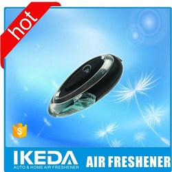 China wholesale new design coffee scented air freshener