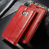 2015 Hot sell nice design phone leather case for Samsung Galaxy 6 edge case,lucury leather case for samsung galaxy s6 edge cover