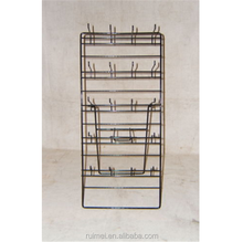 Retail Shop Jewellery Display Stand For Hair Accessories