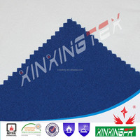 XINXING FR Eco-friendly 100% Cotton flame retardant fabric yard for protect uniform
