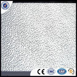 1050 1100/H12 H14 embossed aluminium gutter coil/aluminium roof/aluminum sheet metal roll prices