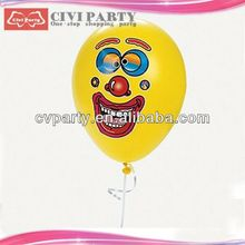 Wholesale advertising balloon party balloons decorative balloon weights