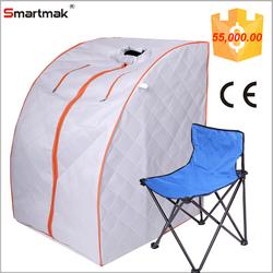 Smartmak Home 1 Person Sauna,Portable Dry Sauna