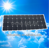 120 Watts light weight and portable solar panel, charge for 12V, 18v batterysolar panel for cars or boat SN-H120W