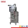 HXL-F300 stainless vertical detergent washing powder packing machine