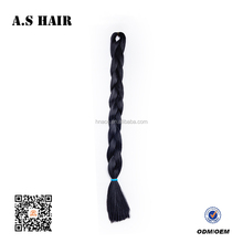 Africa Jumbo Braids Synthetic Braid Hair Extension Braid natural color