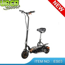 Manufacturer Supply Fashionable 300W folding mini e scooter, e-scooter