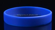Mixed Color Luminous Elastic silicone bracelets