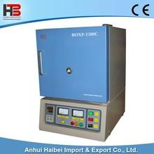 HB-BOXF-1200C-M 1200C high temperature medium box-type furnace muffle furnace box furnace