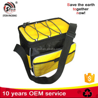 Factory made Promotional customized insulated lunch cooler bag zero degrees inner cool