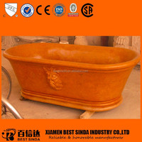 Shanxi Yellow baby bathtub with cheap prices